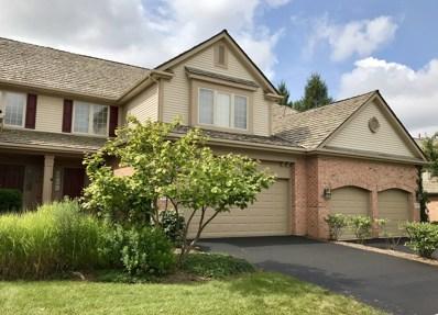 1775 Brush Hill Lane, Glenview, IL 60025 - MLS#: 10045072