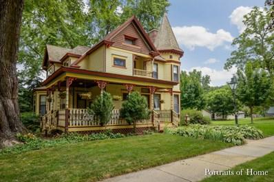 223 E Grand Lake Boulevard, West Chicago, IL 60185 - #: 10045090