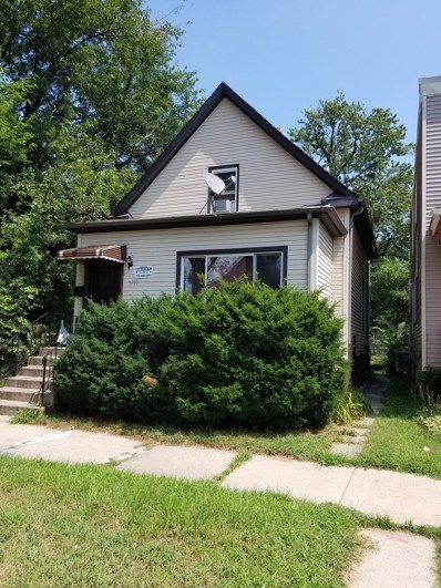 7515 S Rhodes Avenue, Chicago, IL 60619 - MLS#: 10045149