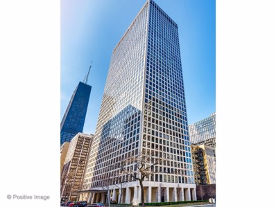 260 E CHESTNUT Street UNIT 3101, Chicago, IL 60611 - MLS#: 10045158