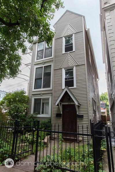 1815 W HENDERSON Street, Chicago, IL 60657 - MLS#: 10045242