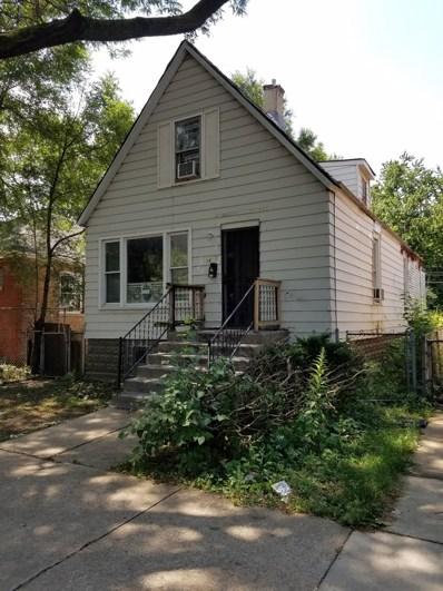 7810 S Yates Boulevard, Chicago, IL 60649 - #: 10045253