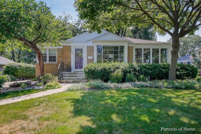 337 Windsor Avenue, Glen Ellyn, IL 60137 - MLS#: 10045256