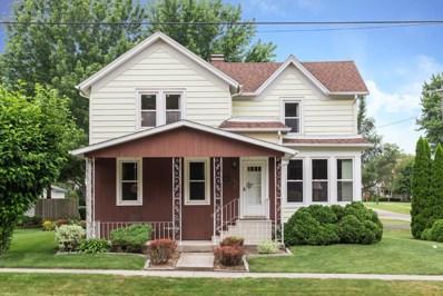 301 S Main Street, Kingston, IL 60145 - MLS#: 10045266