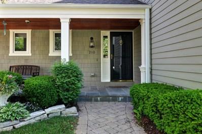 210 W Grant Village, Hinsdale, IL 60521 - #: 10045276