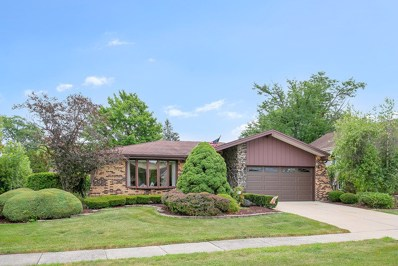 14533 MAYCLIFF Drive, Orland Park, IL 60462 - #: 10045279