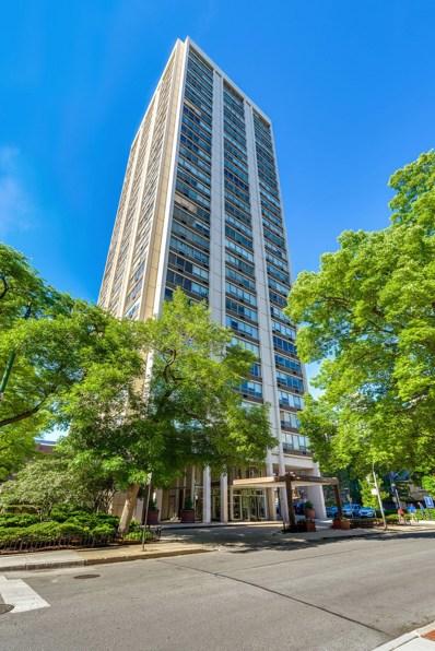 70 W Burton Place UNIT 2301F, Chicago, IL 60610 - MLS#: 10045308