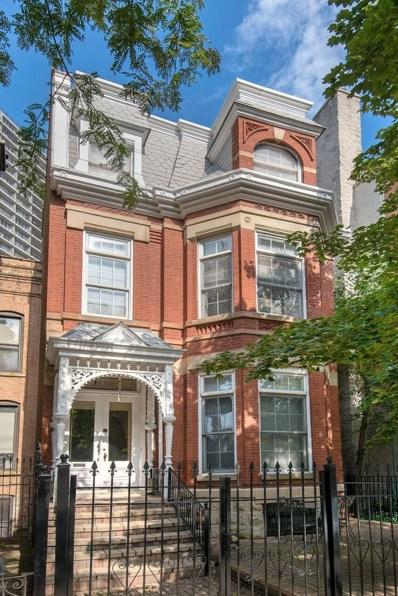 1935 N Lincoln Avenue, Chicago, IL 60614 - #: 10045334