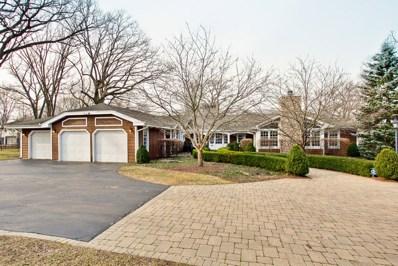 164 N BUCKLEY Road, Barrington Hills, IL 60010 - MLS#: 10045339