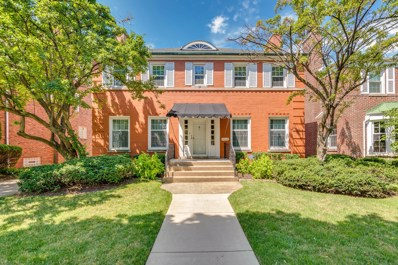9254 S Bell Avenue, Chicago, IL 60643 - MLS#: 10045349