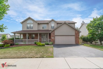 16547 S Pinecreek Drive, Lockport, IL 60441 - MLS#: 10045351