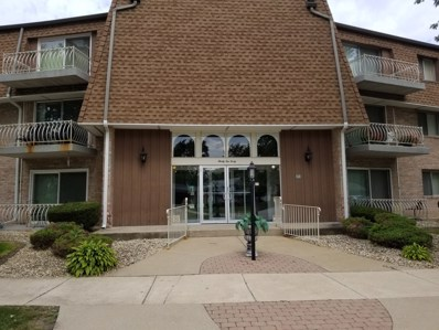 3240 N Manor Drive UNIT 117, Lansing, IL 60438 - #: 10045368