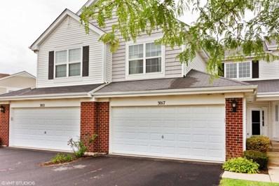 3017 Courtland Street, Woodstock, IL 60098 - #: 10045389