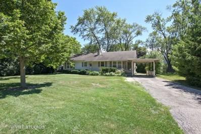 2141 Robincrest Lane, Glenview, IL 60025 - #: 10045395