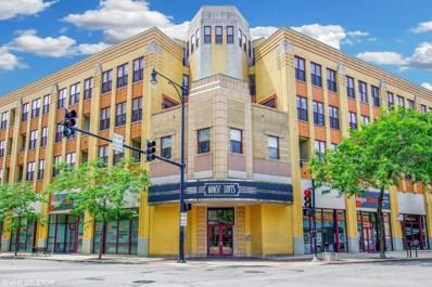 1645 W School Street UNIT 209, Chicago, IL 60657 - MLS#: 10045407