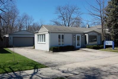 824 Waukegan Road, Northbrook, IL 60062 - #: 10045409