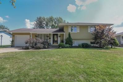 1520 Roanoke Avenue, Aurora, IL 60506 - MLS#: 10045413