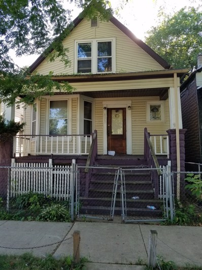 6030 S Hermitage Avenue, Chicago, IL 60636 - MLS#: 10045438