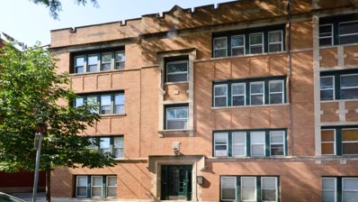 2342 W Rosemont Avenue UNIT 3, Chicago, IL 60645 - #: 10045463