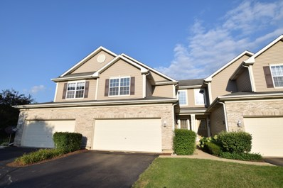 363 Littleton Trail UNIT 66-2, Elgin, IL 60120 - #: 10045478