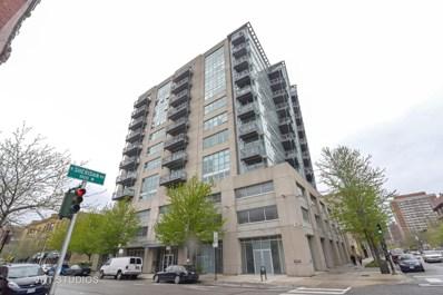 1000 W LELAND Avenue UNIT 7B, Chicago, IL 60640 - MLS#: 10045511