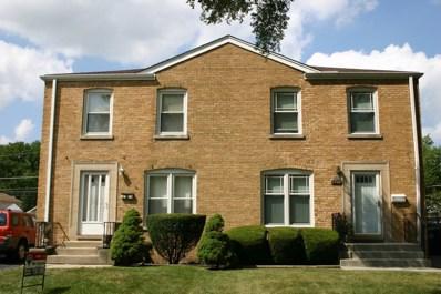 1774 Stockton Avenue, Des Plaines, IL 60018 - #: 10045519