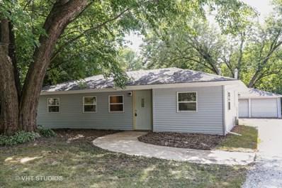 1812 Roberts Street, Wilmington, IL 60481 - #: 10045555