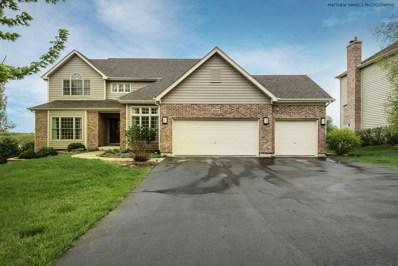 3513 Braberry Lane, Crystal Lake, IL 60012 - #: 10045583