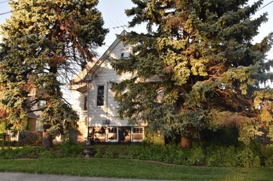8417 Normandy Avenue, Burbank, IL 60459 - MLS#: 10045640