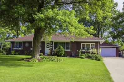 219 Long Avenue, North Aurora, IL 60542 - MLS#: 10045654