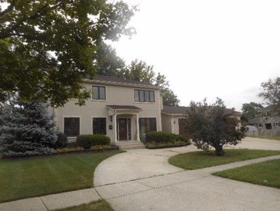 527 Cottonwood Lane, Schaumburg, IL 60193 - #: 10045664