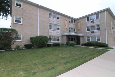 6541 W Addison Street UNIT 3F, Chicago, IL 60634 - #: 10045686