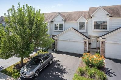 1703 Fieldstone Drive SOUTH, Shorewood, IL 60404 - MLS#: 10045705