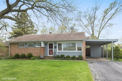 1036 Whitfield Road, Northbrook, IL 60062 - #: 10045737