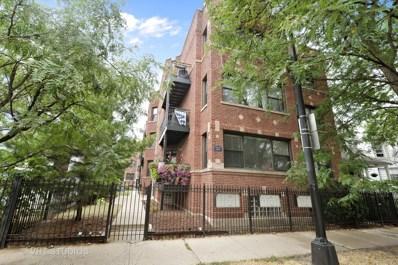 4842 N Ashland Avenue UNIT 2N, Chicago, IL 60640 - MLS#: 10045741