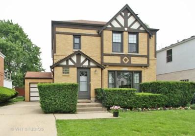 6725 N Keating Avenue, Lincolnwood, IL 60712 - MLS#: 10045742