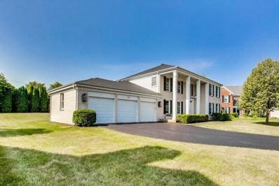 130 Redwood Lane, Barrington, IL 60010 - MLS#: 10045763