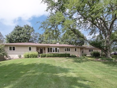 921 Forest Drive, Elgin, IL 60123 - #: 10045776