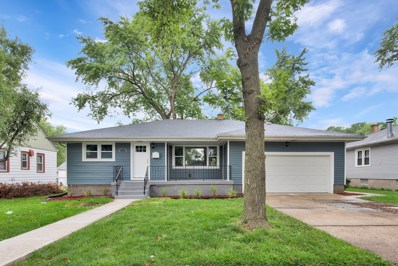17947 William Street, Lansing, IL 60438 - MLS#: 10045781