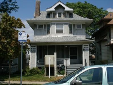 4828 W Warner Avenue, Chicago, IL 60641 - #: 10045814