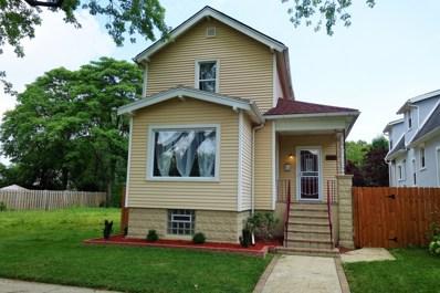 10153 S Lowe Avenue, Chicago, IL 60628 - MLS#: 10045821
