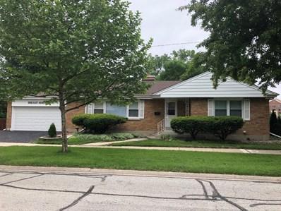 1 E Henry Street, Mount Prospect, IL 60056 - #: 10045872