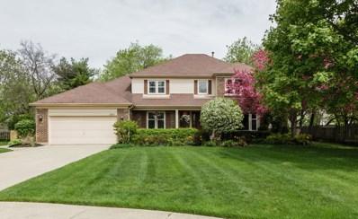 2851 Whispering Oaks Drive, Buffalo Grove, IL 60089 - MLS#: 10045902