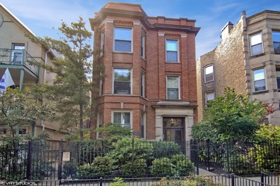 3126 N Clifton Avenue UNIT 3, Chicago, IL 60657 - #: 10045904