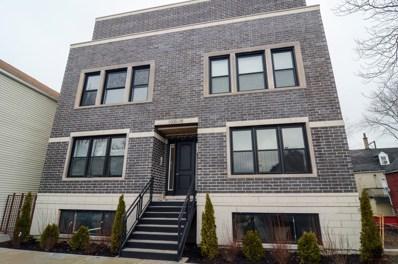 1008 W Cullerton Street UNIT 1W, Chicago, IL 60608 - #: 10045949