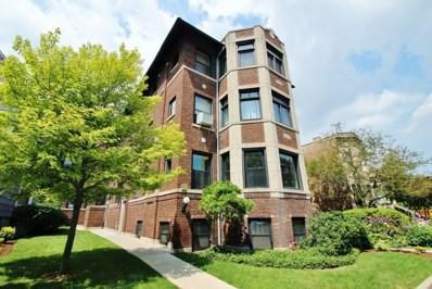 5534 S Dorchester Avenue UNIT 1, Chicago, IL 60637 - #: 10045955