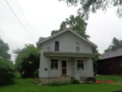 1031 Island Avenue, Rockford, IL 61102 - #: 10046041