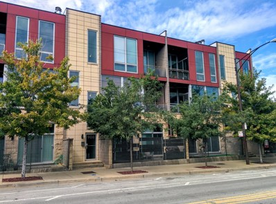 912 N Elston Avenue UNIT 306, Chicago, IL 60642 - #: 10046045