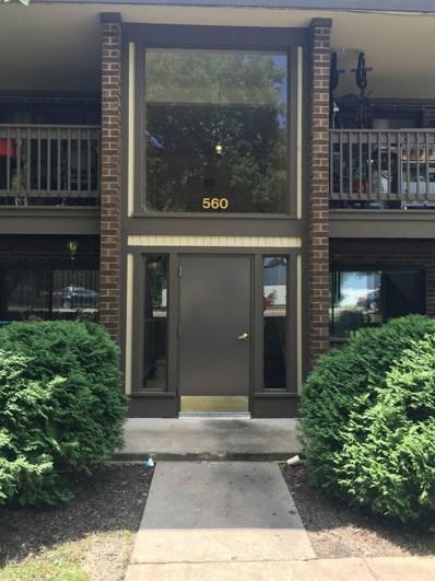 560 Somerset Lane UNIT 7, Crystal Lake, IL 60014 - #: 10046060