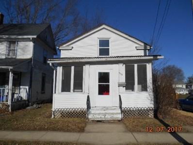 532 W Homer Street, Freeport, IL 61032 - #: 10046075